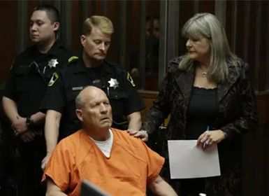 CdN 4×07 –Golden State killer: violador y asesino