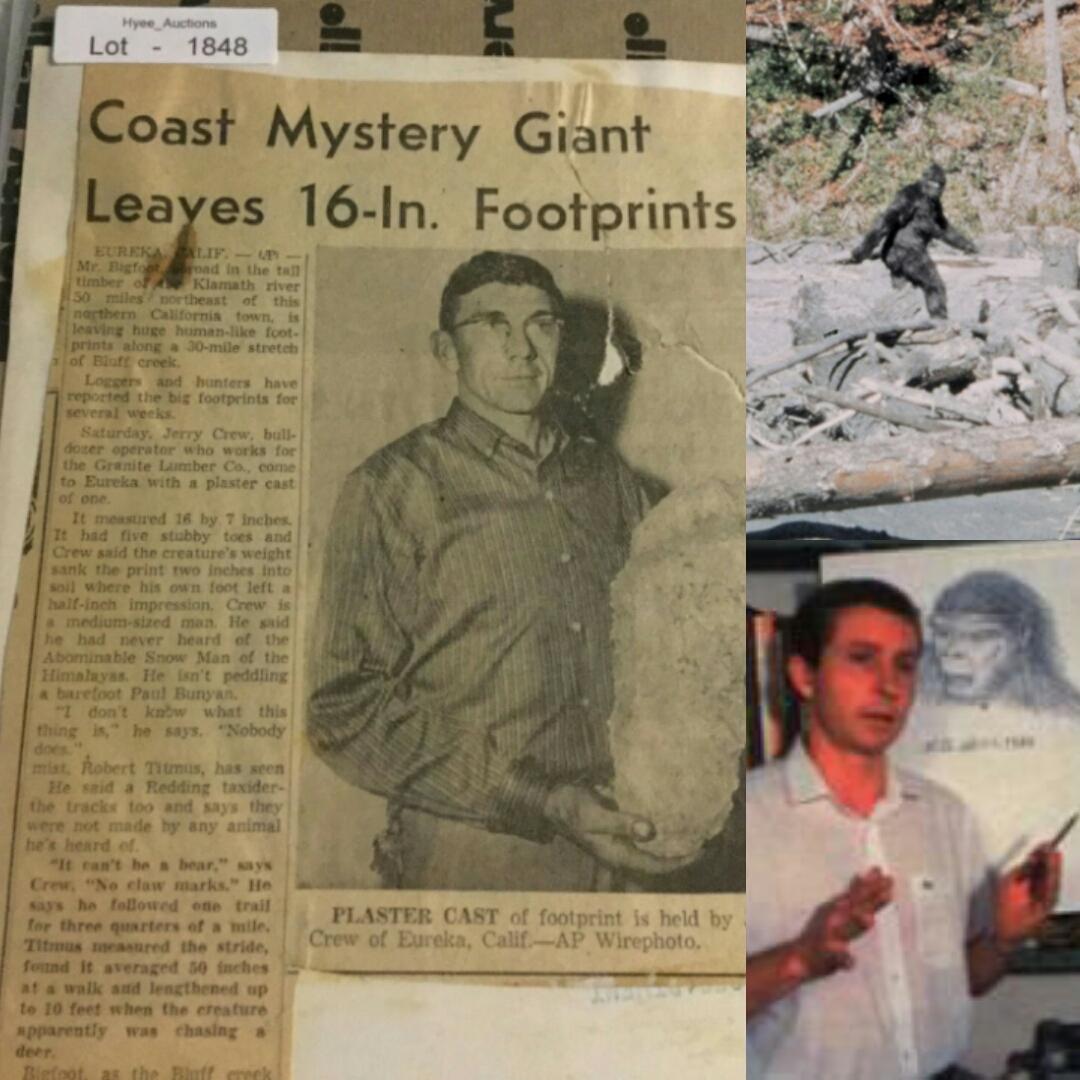 CdN 5×07 – Bigfoots, yetis y la muerte de Jordi Magraner