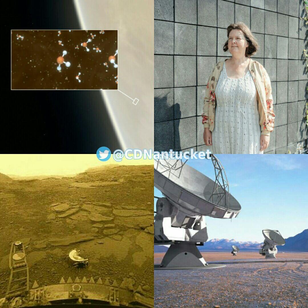 CdN 5×11 – ¿Vida en Venus?